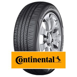 Pneu Aro 16 Continental 205 60 R16 Conti Power Contact