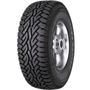 Pneu Aro 15 Continental 205 60 R15 Cross AT