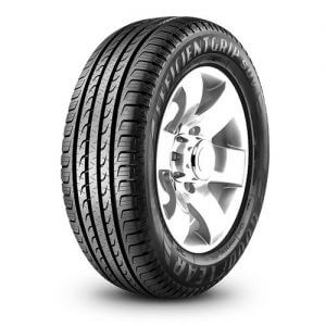 Pneu Aro 15 Goodyear 195 60 R15 Efficient Grip