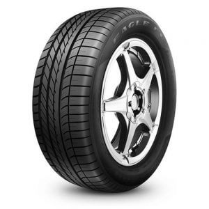 Pneu Aro 17 Goodyear 225 45 R17 Efficient Grip Performance