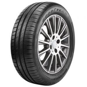 Pneu 205 55 R17 91W Goodyear Efficientgrip Performance Rof