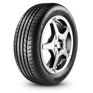Pneu 285 40 R20 104Y Goodyear Efficientgrip Rof