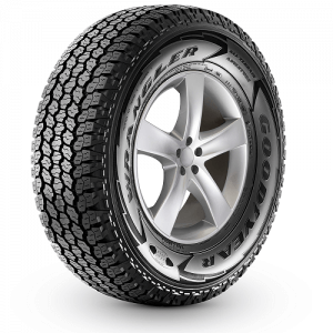 Pneu Goodyear Wrangler All-Terrain Adventure 265 60 R18 110T